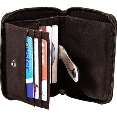 Portefeuille avec chainette (démontable)