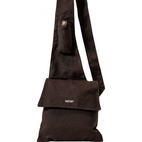 Sac en toile type body bag