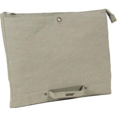 Protezione Pc / mac - verde tela