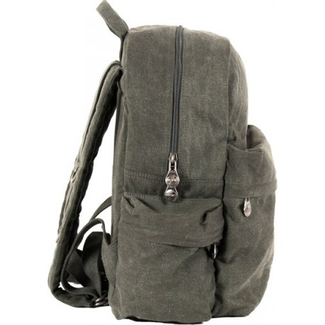 Backpack laptop computer protection