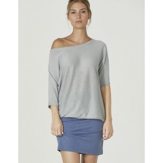 Falda de cáñamo / orgánica algodón