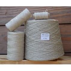 gancio stringa - filo tessitura tre aspetti - 0,4 mm