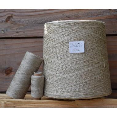 Il thread 1 filo - 100% canapa