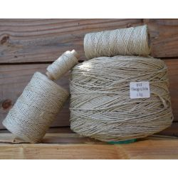 1.5 mm - 12 strand unwaxed yarn in 10, 60, 200 or 800