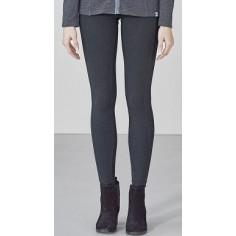 Invernali di spessore in canapa e cotone organico leggings