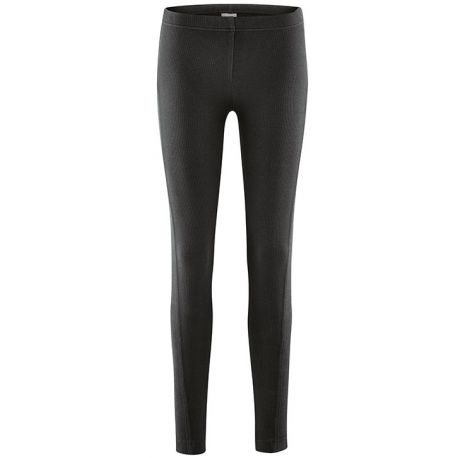 Thick winter in hemp and organic cotton leggings