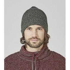 Bonnet hiver homme chanvre recyclé coton bio