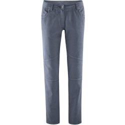 cotton longjohn bio woman - Vegan - Chino biological