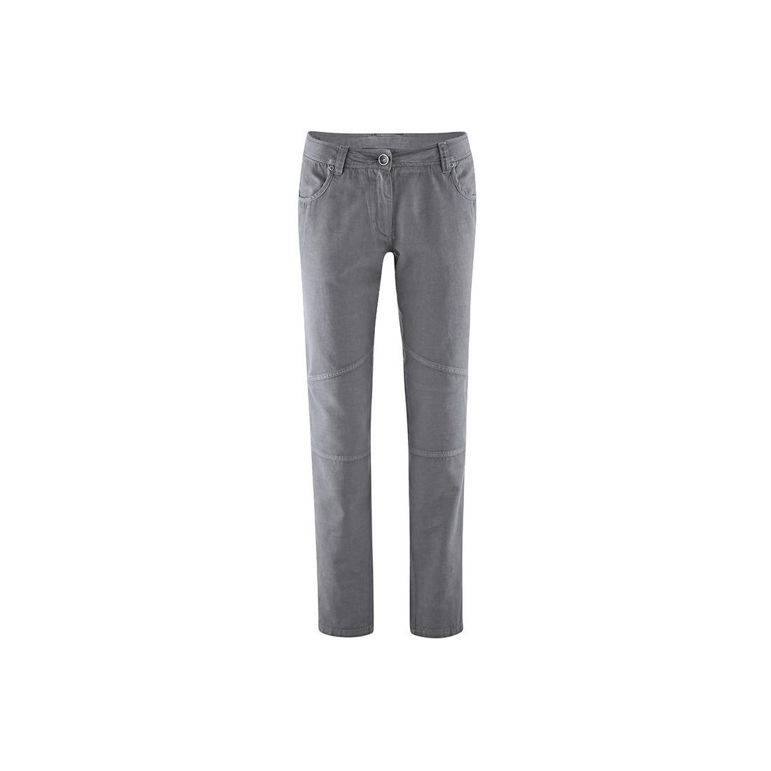Pantalons bio femme - chanvre et coton bio - Naturellement Chanvre bc54ccfc71ad