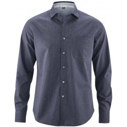 Shirt organic cotton man - fair