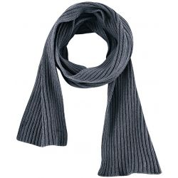 Scarf hemp and recycled organic cotton-480 gr/m²