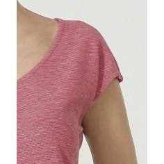 Tee shirt Vegan coton bio et chanvre