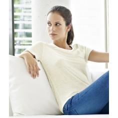 Camiseta algodón orgánico cáñamo 175 gr/m²