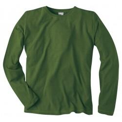 Camiseta manga larga 200 gr/m²