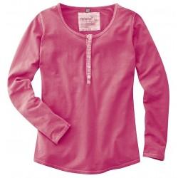 Camiseta algodón orgánico cáñamo 240 gr/m²