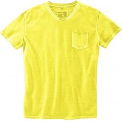Tee shirt coton bio et chanvre