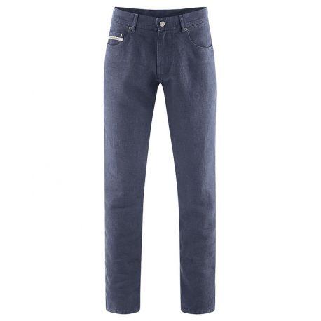 Jeans chanvre - Promo coloris