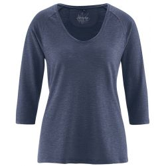 Raglan-Ärmel-T-Shirt 4.3