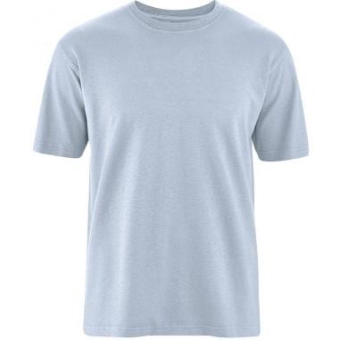 T-shirt canapa e cotone biologico 200 Gr/m ²