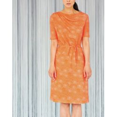 Sommer Kleid Vintage-Geist