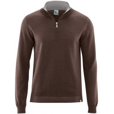 Man Winter sweater