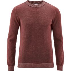 Round-necked men's sweater - Size M