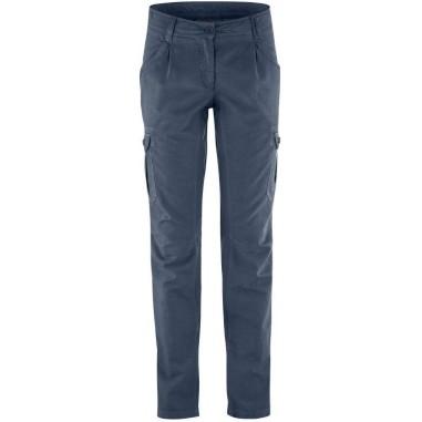 Pantalon poches femme