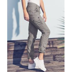 Light - women cargo pants
