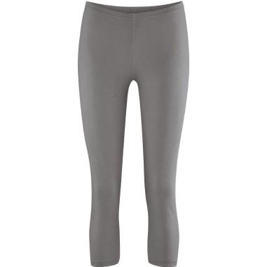 Collant leggins 7/8 coton bio et chanvre
