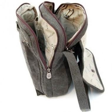 Uomo croce body bag