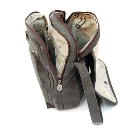 Man cross body bag