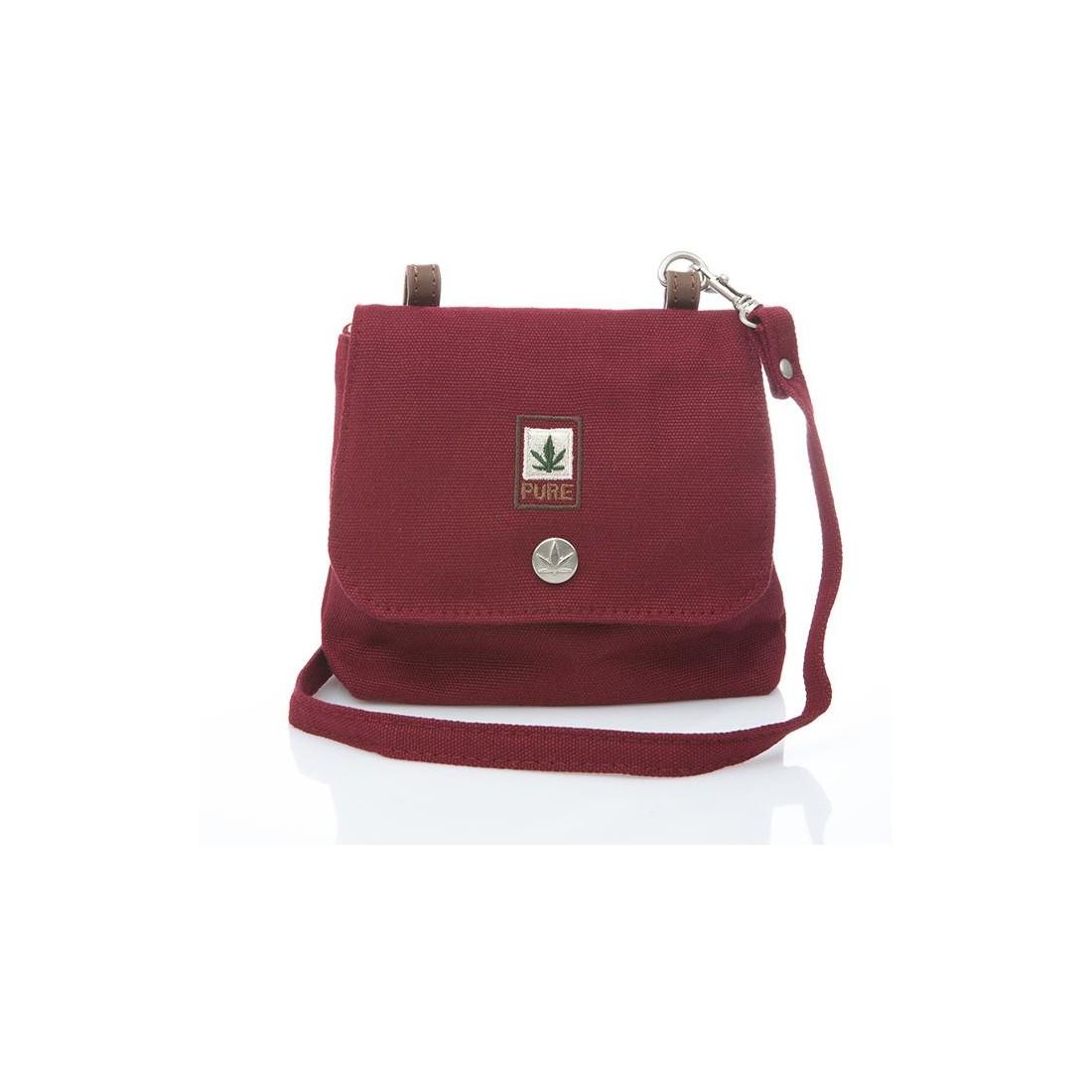 647be646d6 Mini sac bandouliere ou ceinture Pure - coton biologique