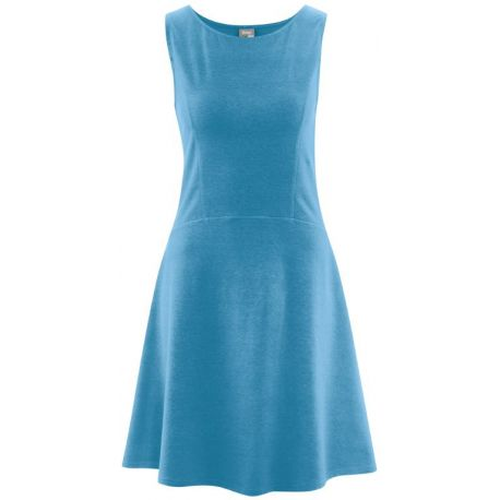 Robe chasuble forme patineuse