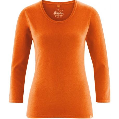 T-shirt woman sleeves 7/8