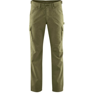 Bio cotton hemp Cargo pants