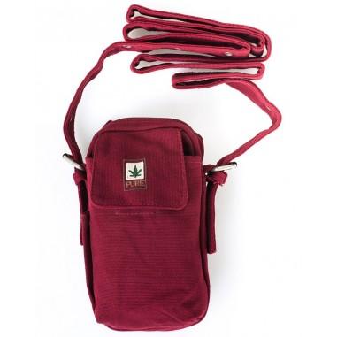 Mini pochette bandoulière ou ceinture