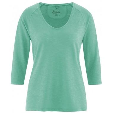 T-shirt 3/4 sleeve raglan