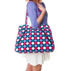 Tasche Leinen, Hanf und Bio-Baumwolle
