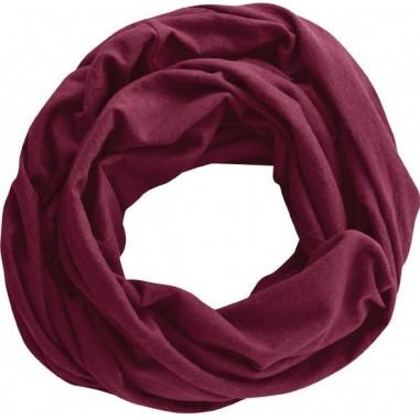 Echarpe tube - Snood chanvre coton bio Femme ou Homme