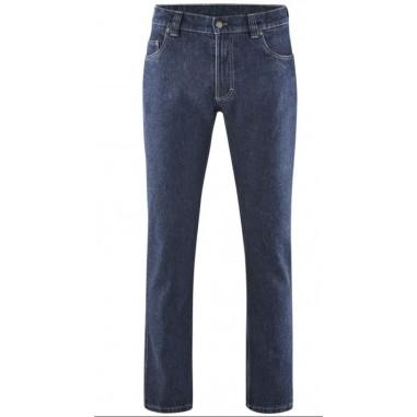 Jean classique chanvre et coton bio