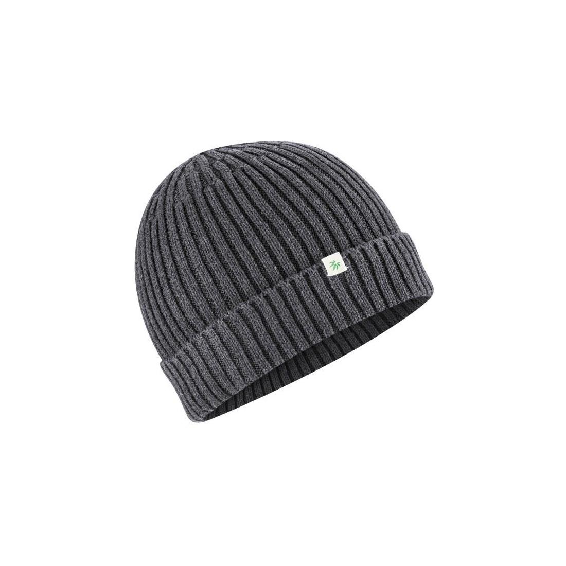 marques reconnues moitié prix style distinctif Bonnet chanvre et coton biologique