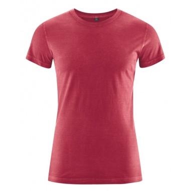 Tee shirt fin classique coton bio chanvre
