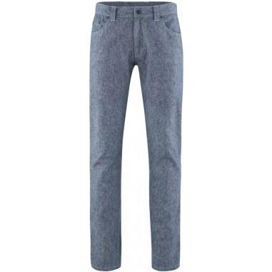 Pantalon coupe droite 5 poches