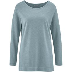 Long sleeves side seam