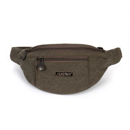 Small Fanny Pack belt canvas