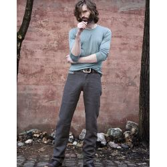 Pure Hanf für Mann/Frau jeans