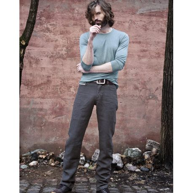 Pure hemp for man/woman jeans