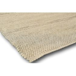 Carpet 100% hemp 120x180cm