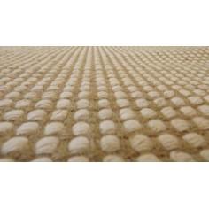 Alfombra de cáñamo y lana 120x180cm