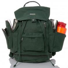 Gros sac à dos